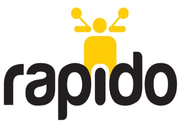 Rapido Referral offer:[Referral Code - CUSF8HV] Earn Rs  20 on Referral