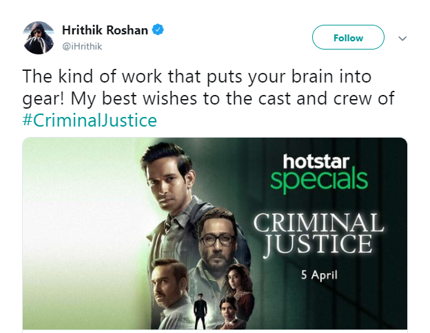 How to Watch Criminal Justice Web Series For Free