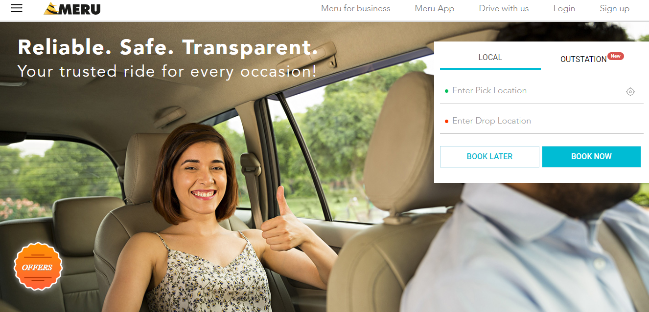 10 Best Carpooling Apps in India [Updated]