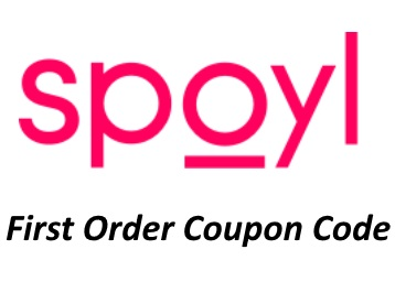 Spoyl-First-order-coupons