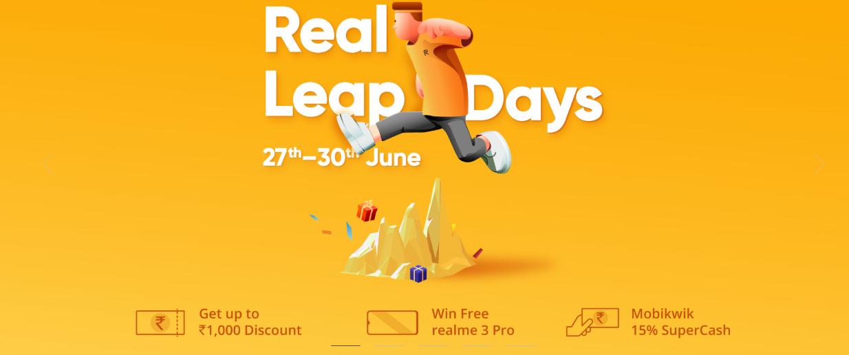 realme-leap-days