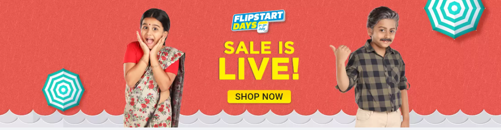 f334f5f9564277 Flipkart Upcoming Sale 2019: Expected dates, offers, and deals [July ...
