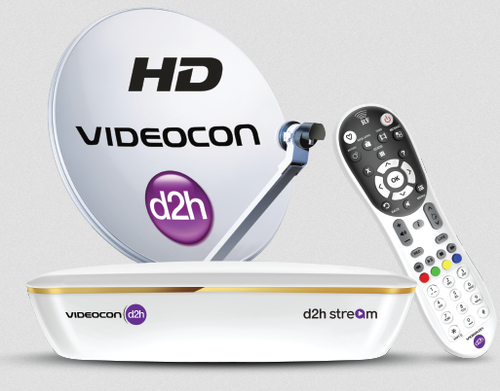 Videocon D2H Package Channel List with Price 2019 - Recharge
