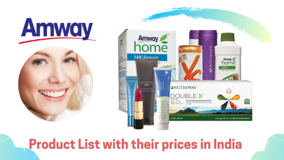 Amway-beauty-products