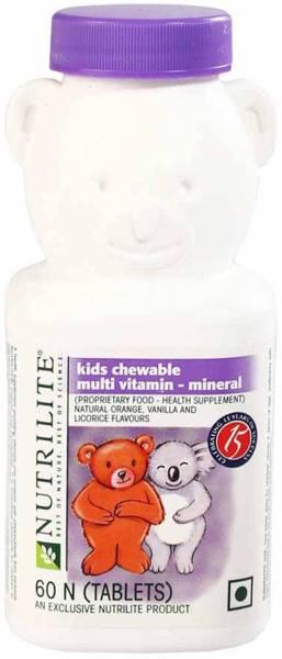 NUTRILITE® Kids Chewable