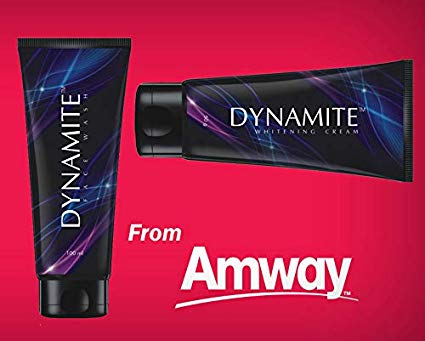 Dynamite Whitening Cream