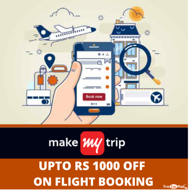 makemytrip-paypal-offer