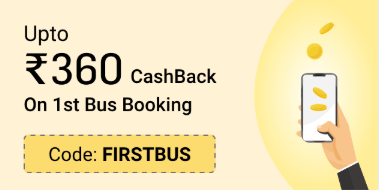 Railyatri First booking Offer
