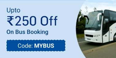 Railyatri Bus booking Offer
