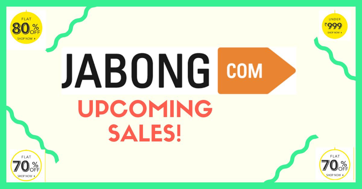 jabong coupons codes november 2019