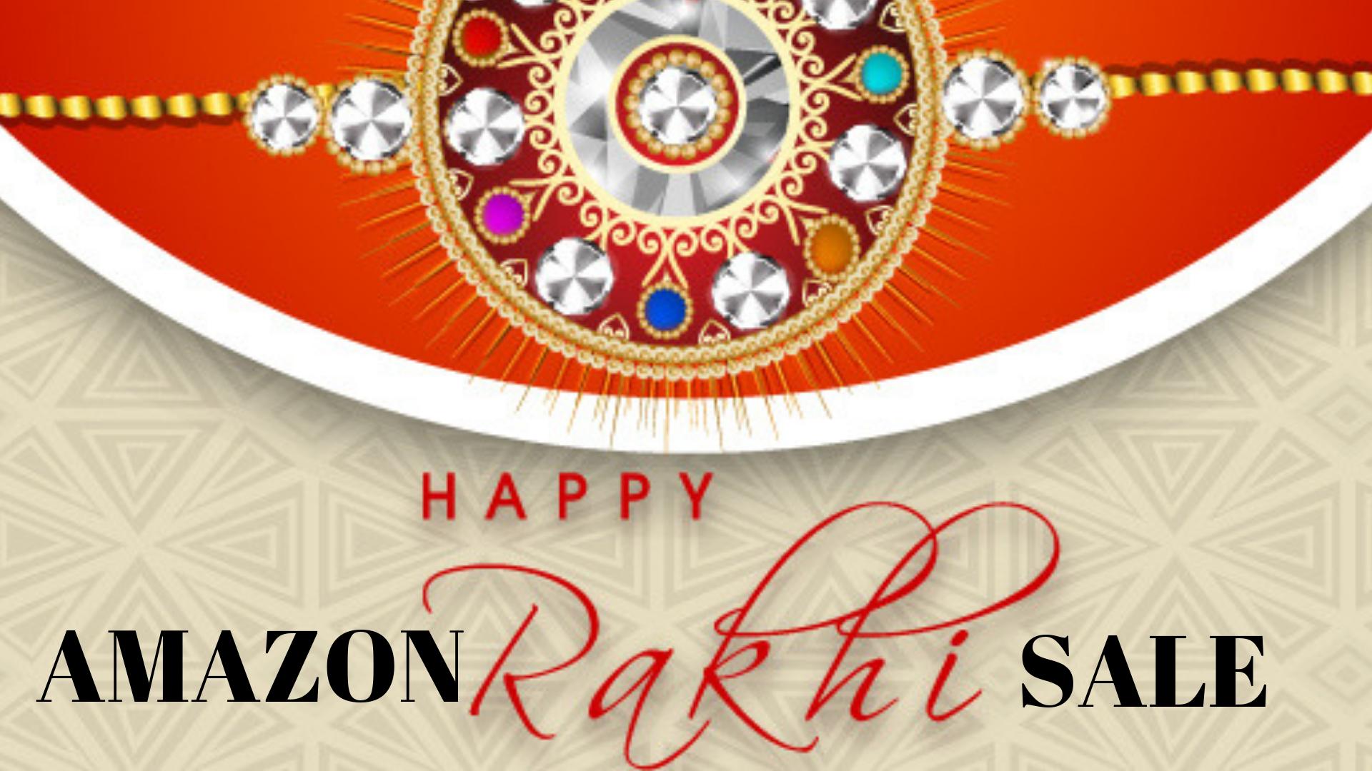 amazon-rakhi-sale-2019