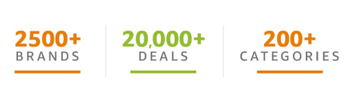 Amazon Freedom sale will showcase More than 2500 brands with 2500 plus deals and 200 plus categories