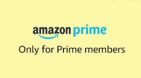 amazon offers for prime members