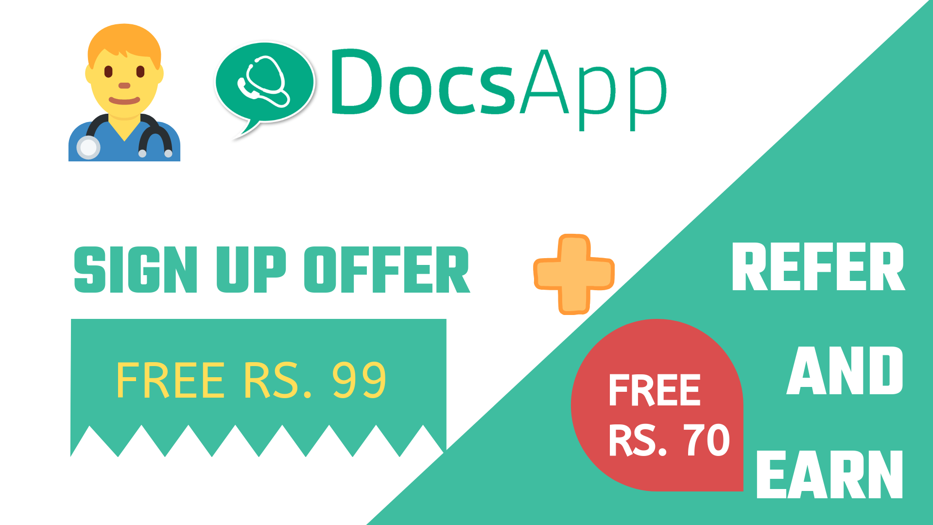 docsapp-signup-and-refer-and-offer
