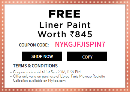nykaa-spin-offer