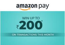 Medlife amazon pay offer