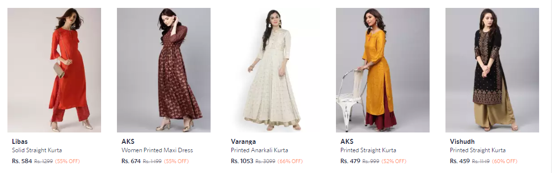 myntra-offers-on-ethnic-collection