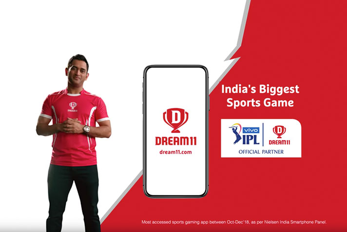 How to Register and Login on Dream11?