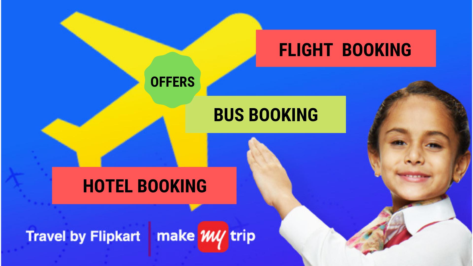 flipkart-flight-booking-offers