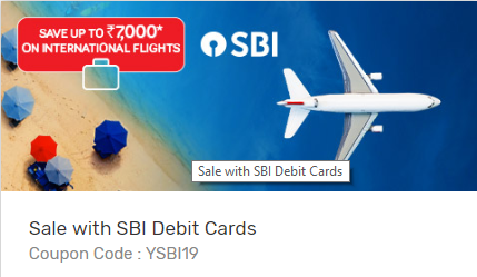 yatra-sbi-offer
