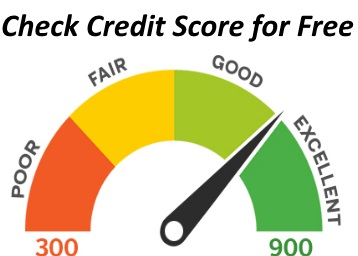 How To Check Credit Score >> How To Check Credit Score For Free In India Updated