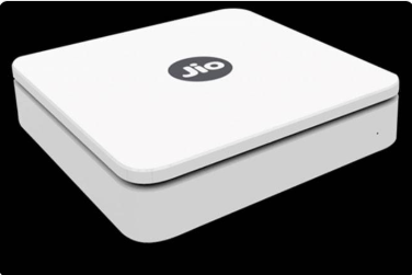 Reliance Jio AGM 2019 - Jio Set-top Box Price, Plans, and Offers