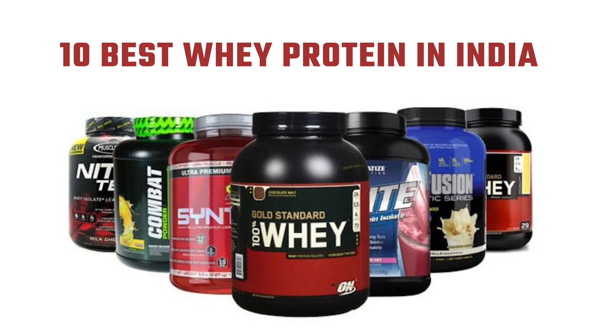 10-best-whey-protein-in-India