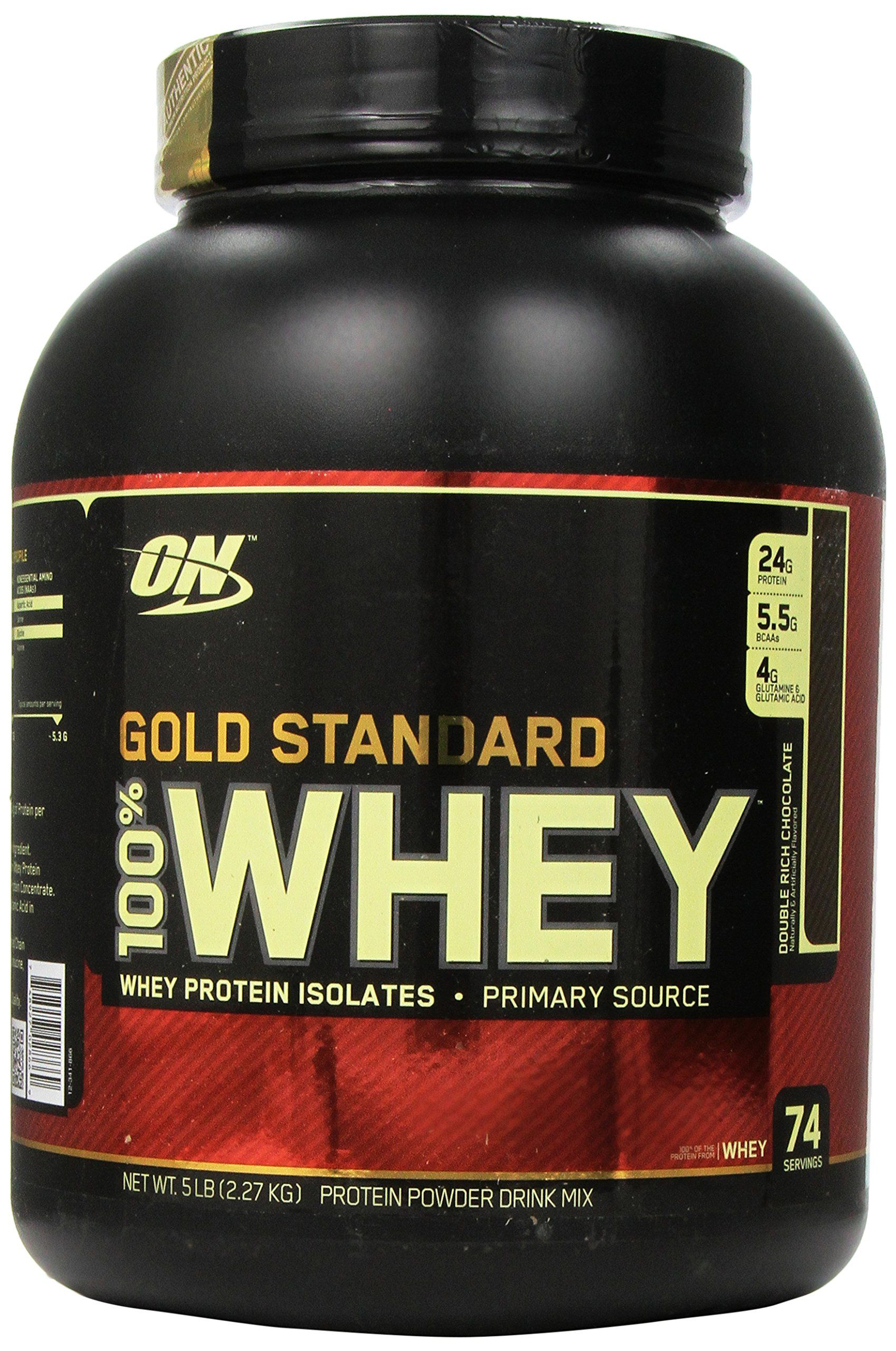 ON-(Optimum Nutrition)-Gold-Standard