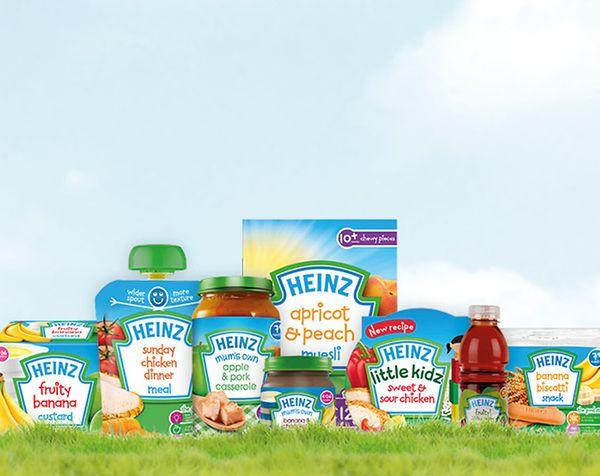 Heinz-baby-food