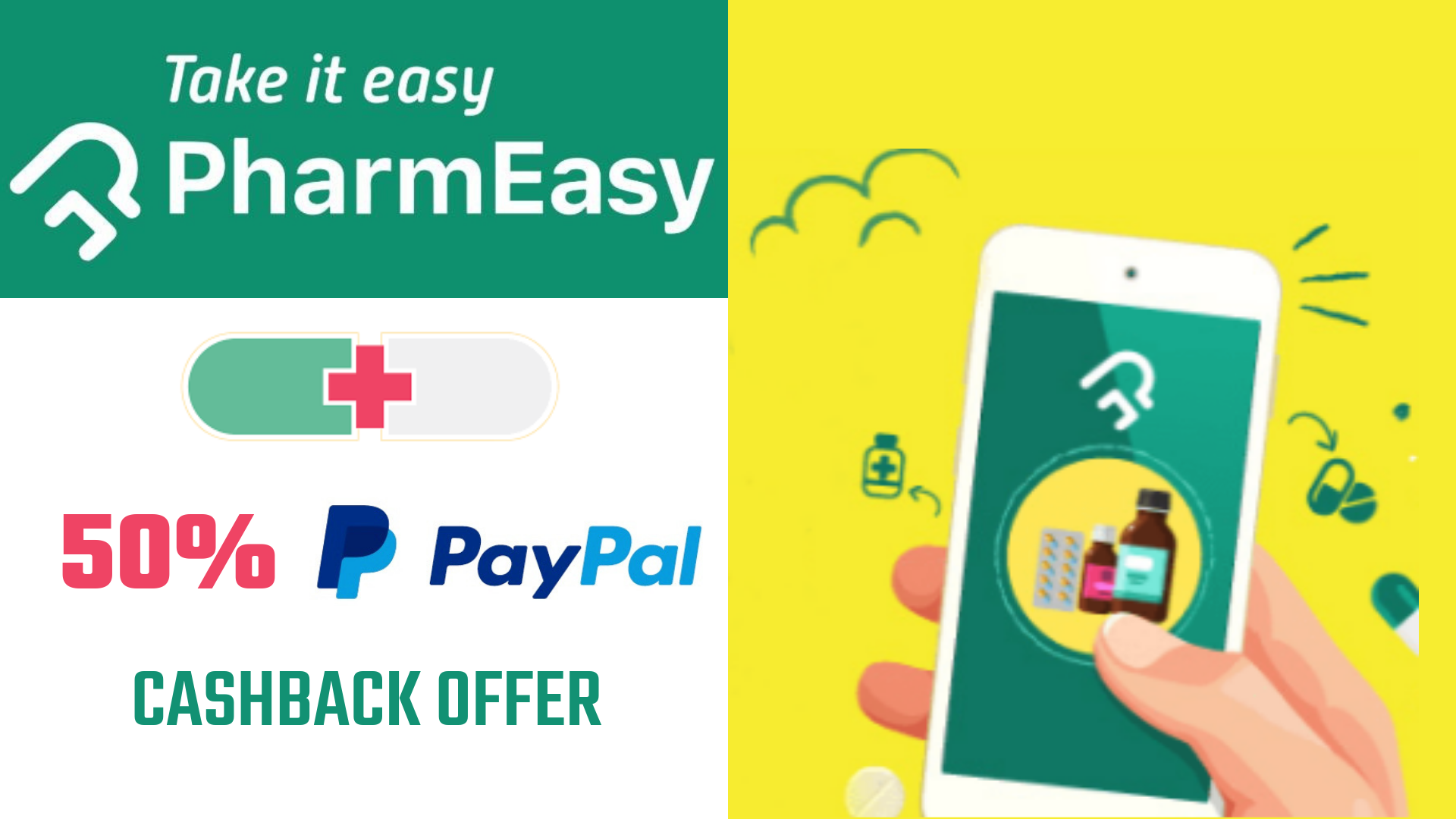 PharmEasy-paypal-offer