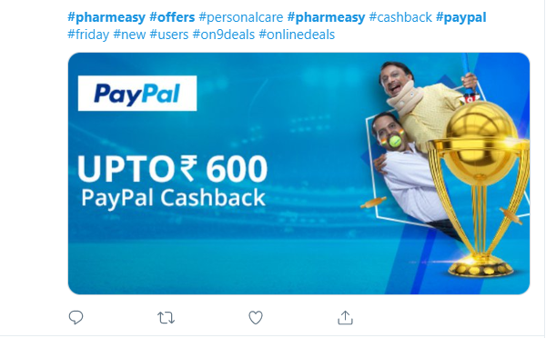 pharmeasy-paypal-cashback-offer