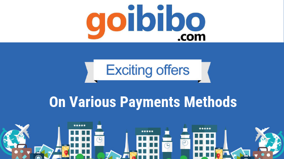 Goibibo Payment Offer