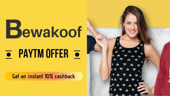 bewakoof-paytm-offer