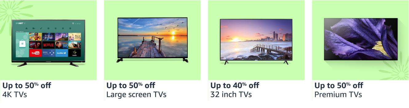 amazon-great-indian-tv-sale