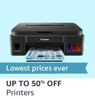 Amazon-great-indian-sale-on-printer