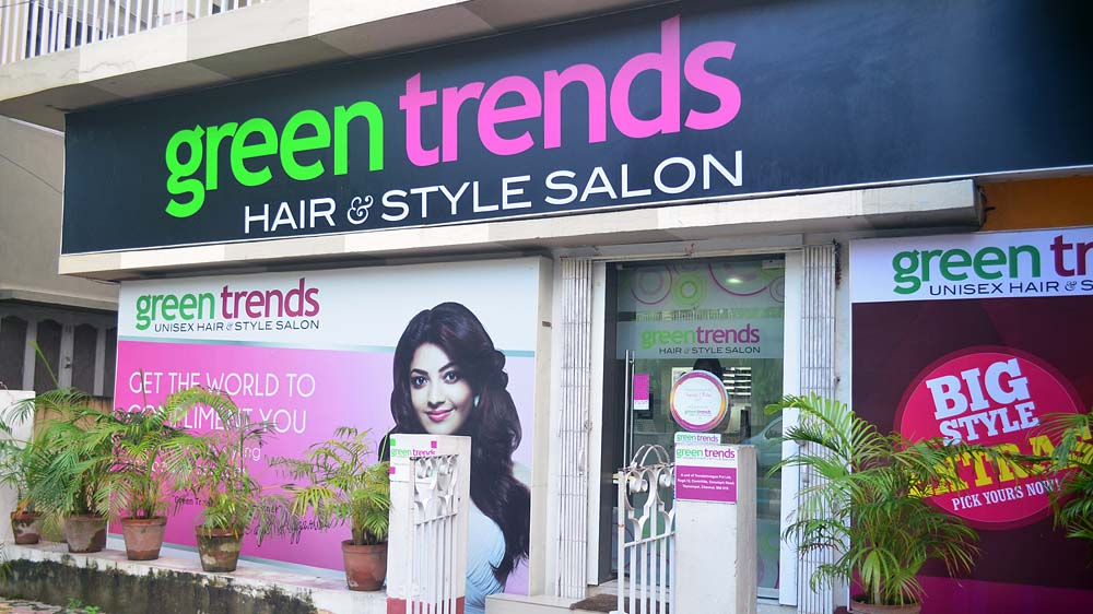 green-trends