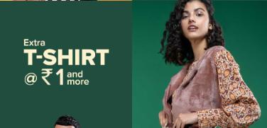 myntra-t-shirt-offer
