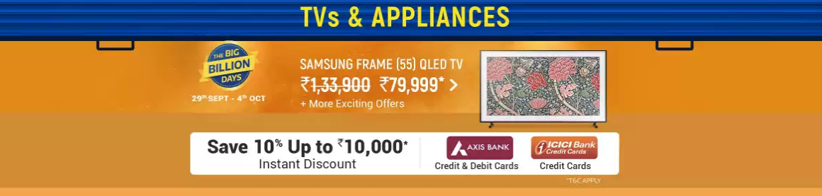 flipkart-bbd-tv-sale