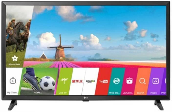 LG Smart 80cm (32 inches)