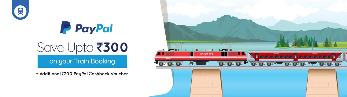 goibibo-paypal-train-offers