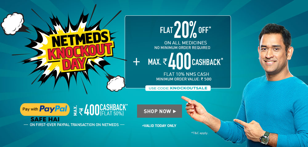 netmeds-knockout-day-offer