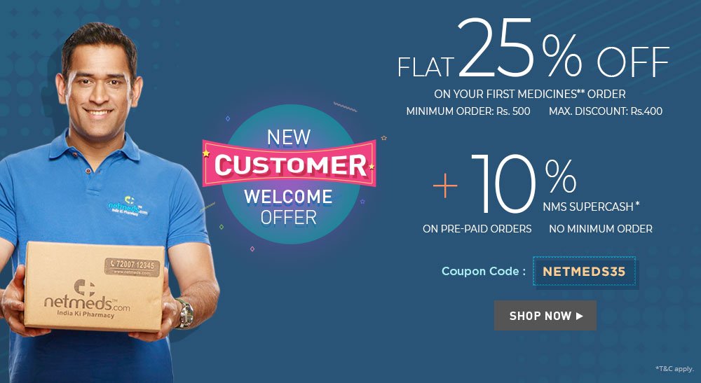 netmeds-new-customer-offer