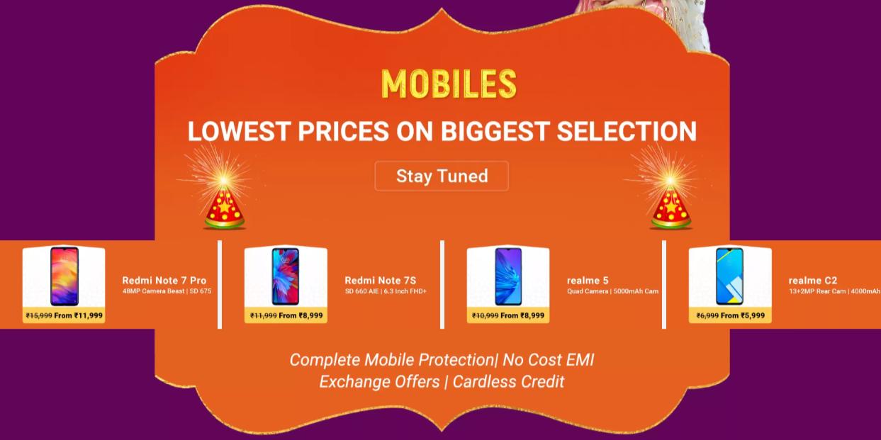 flipkart-diwali-sale-on-mobile