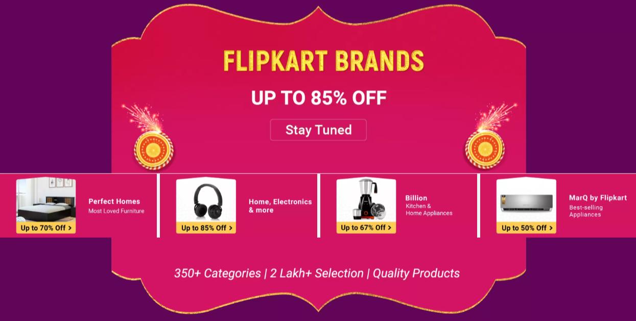 flipkart-offer-on-flipkart-brand