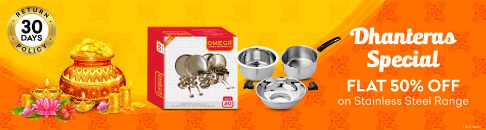 grofers-dhanteras-sale