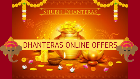 dhanteras-online-offers