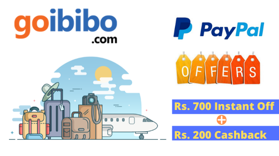 goibibo-paypal-offer