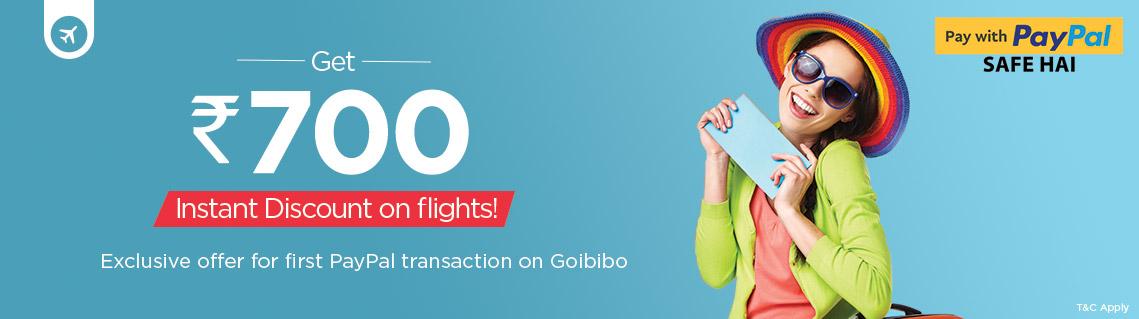 goibibo-paypal-offer