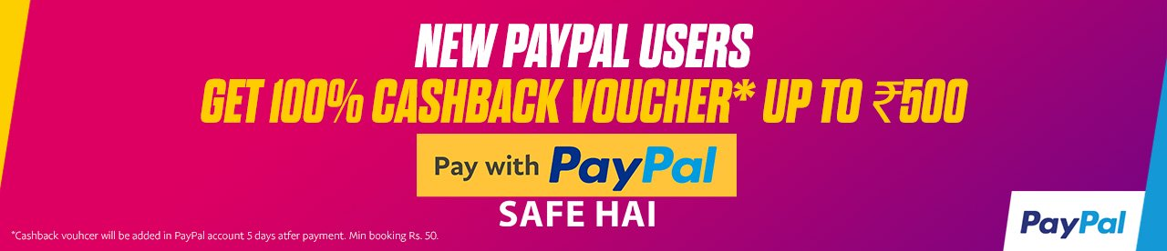 bookmyshow-paypal-offer