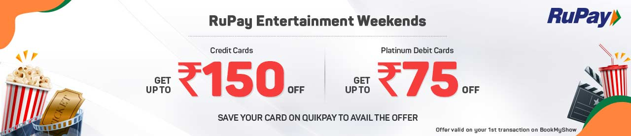 bookmyshow-rupay-card-offer